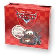 Škatla vrečka Cars 71551