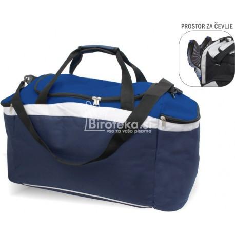 Športna torba Alpha 50101