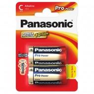 Baterije Panasonic C (LR14)