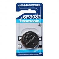 Gumbna baterija Panasonic CR3032 3V
