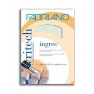 Papir Fabriano Writech ingres A4 100g