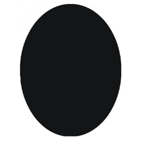 Tabla črna kredna FBOVAL