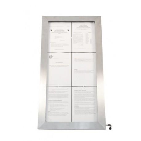 LED informacijski display MCS6A4LSS