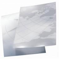 Plastična folija GBC ClearView z motivom