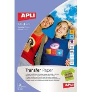 Transferni papir za pisane majice