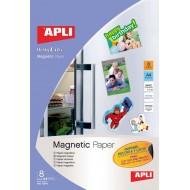Magnetni papir A4