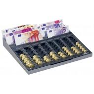 Plošča za shranjevanje Evro kovanec Euroboard XL 1781