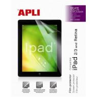Zaščitna folija za iPad2/3/RETINA
