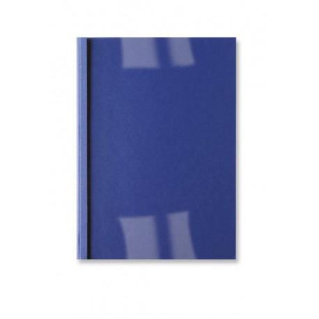 Platnice za termo vezavo GBC, 6 mm