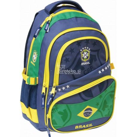 Ovalni nahrbtnik Brasil 49911
