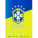 Beležka A6 Brasil 62275