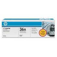 HP toner 36A