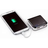 Polnilec Genius za smartphone in tablico eco-u500