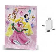 Vrečka Princess jumbo mat