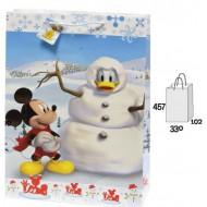 Vrečka Mickey jumbo mat
