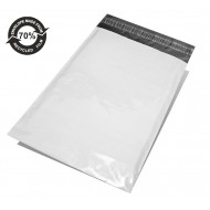 Vrečke za pošiljanje tekstila FBK07 450 x 550 + 50 mm 500/1