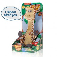 Govoreča žirafa Gina - Hero XL