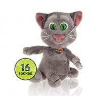 Govoreči maček Tom - S