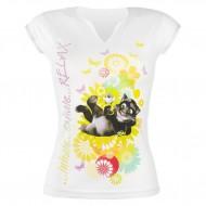 Tom Zen Master ženska majica