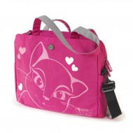 Torba za laptop Angela's Pink Dream Laptop Bag