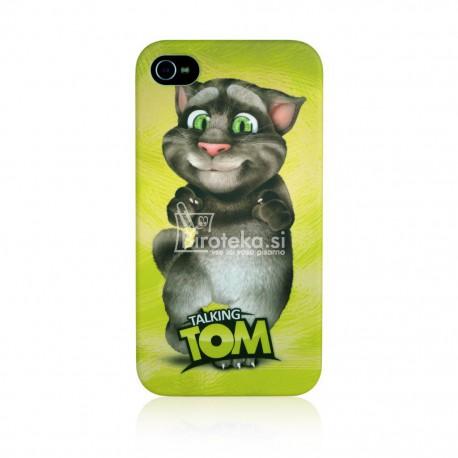 Etui za telefon IPhone 4 Tom's Terrific