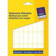 Mini etikete za označevanje 38 x 14 mm 3323