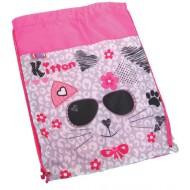 Vrečka za copate Kitten