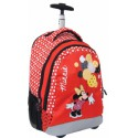 Trolley Disney Minnie Lost in dots