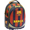 Ergonomic nahrbtnik FC Barcelona