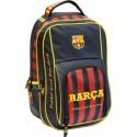 Ovalni nahrbtnik FC Barcelona Basic
