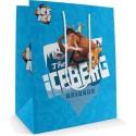 Darilna vrečka ICE AGE velika