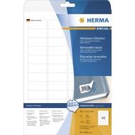 Etikete Herma Superprint No. 4346