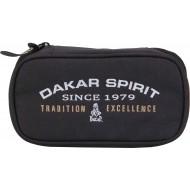 Peresnica Dakar compact črna