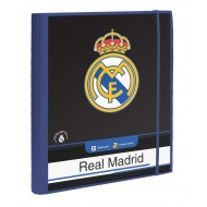 Projektna mapa Real Madrid B5