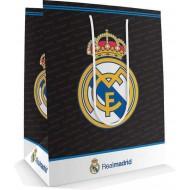 Darilna vrečka Real Madrid srednja 75220