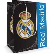 Darilna vrečka Real Madrid velika 75221