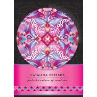 Zvezek Catalina Estrada A4 črte