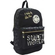 Ovalni nahrbtnik Smiley