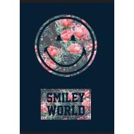 Zvezek Smiley A6