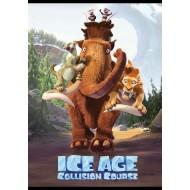 Zvezek ICE AGE A4 črte
