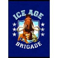 Zvezek ICE AGE črte 63077