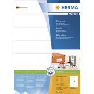 Etikete Herma Superprint No. 4674