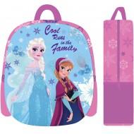 Otroški 3D nahrbtnik Frozen 228999