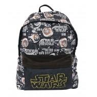 Ovalni nahrbtnik Star Wars 228024
