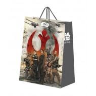 Darilna vrečka Star Wars velika 225847