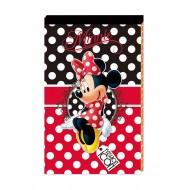 Knjiga z nalepkami Minnie