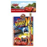 Otroški set Cars 221630