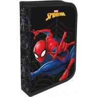 Peresnica Spiderman, prazna