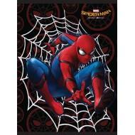 Zvezek Spider-man A4 črte 228967