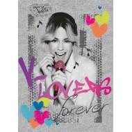 Kolaž papir Violetta 228803